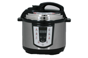 Multi-function cooker